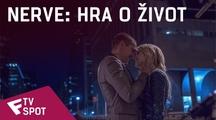 Nerve: Hra o život - TV Spot (Do you have the NERVE?)   Fandíme filmu