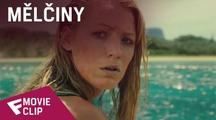 Mělčiny - Movie Clip (Paradise)   Fandíme filmu