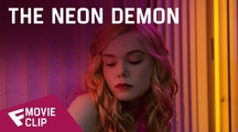 The Neon Demon - Movie Clip (This Is Jesse)   Fandíme filmu