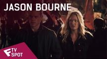 Jason Bourne - TV Spot (My Father)   Fandíme filmu