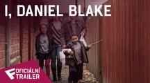 I, Daniel Blake - Oficiální Trailer   Fandíme filmu
