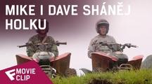 Mike i Dave sháněj holku - Movie Clip (I'll Send You Some Links)   Fandíme filmu