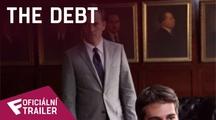 The Debt - Oficiální Trailer   Fandíme filmu