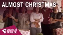 Almost Christmas - Oficiální Trailer   Fandíme filmu