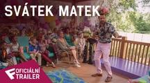 Svátek matek - Oficiální BR Trailer   Fandíme filmu