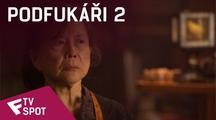 Podfukáři 2 - TV Spot (SUBLIMINAL)   Fandíme filmu