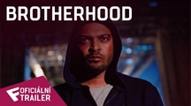 Brotherhood - Oficiální Trailer #2   Fandíme filmu