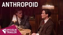 Anthropoid - Oficiální Trailer   Fandíme filmu