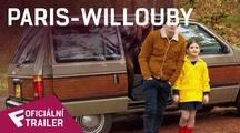 Paris-Willouby - Oficiální Trailer   Fandíme filmu