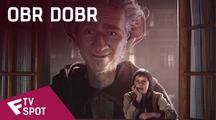 Obr Dobr - TV Spot (BELIEVE) | Fandíme filmu