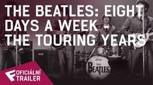 The Beatles: Eight Days a Week - The Touring Years - Oficiální Trailer | Fandíme filmu