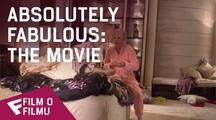 Absolutely Fabulous: The Movie - Film o filmu (Cameos) | Fandíme filmu