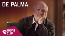 De Palma - Movie Clip (The Untouchables) | Fandíme filmu