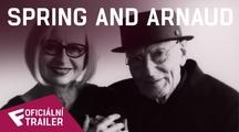 Spring and Arnaud - Oficiální Trailer | Fandíme filmu