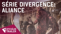 Série Divergence: Aliance - Oficiální Trailer (Early Digital Release 4th July) | Fandíme filmu