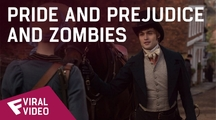Pride and Prejudice and Zombies - Viral Video (Mr. Collins Line-O-Rama) | Fandíme filmu