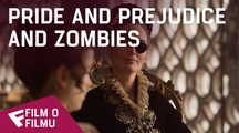 Pride and Prejudice and Zombies - Film o filmu (Who from the cast would survive a zombie attack?) | Fandíme filmu