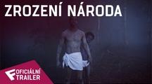 Zrození národa - Oficiální Trailer | Fandíme filmu