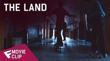 The Land - Movie Clip (National Skateboarding Day) | Fandíme filmu
