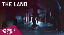 The Land - Movie Clip (National Skateboarding Day) | Fandíme filmu