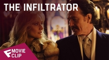 The Infiltrator - Movie Clip (Escobar Wants His Money) | Fandíme filmu