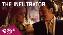 The Infiltrator - Movie Clip (Escobar Wants His Money) | Fandíme filmu