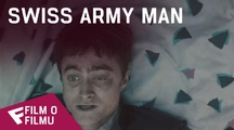 Swiss Army Man - Film o filmu (Actors) | Fandíme filmu
