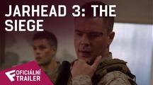 Jarhead 3: The Siege - Oficiální BR Trailer | Fandíme filmu