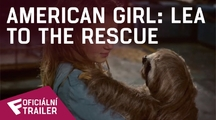 American Girl: Lea to the Rescue - Oficiální BR Trailer | Fandíme filmu