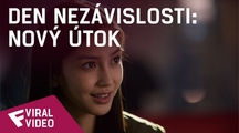 Den nezávislosti: Nový útok - Viral Video (McLaughlin Group Discusses the ESD) | Fandíme filmu