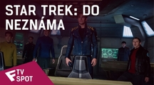 Star Trek: Do neznáma - TV Spot (Discover) | Fandíme filmu
