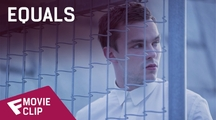 Equals - Movie Clip #3 | Fandíme filmu