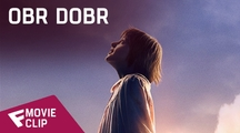 Obr Dobr - Movie Clip (I Catch Dreams) | Fandíme filmu