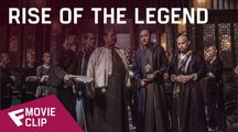 Rise of the Legend - Movie Clip (What is Vengeance?) | Fandíme filmu