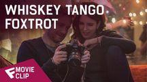 Whiskey Tango Foxtrot - Movie Clip (Getting To Know You) | Fandíme filmu
