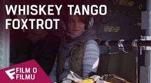 Whiskey Tango Foxtrot - Film o filmu (Noob) | Fandíme filmu