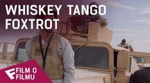 Whiskey Tango Foxtrot - Film o filmu (BFFs) | Fandíme filmu