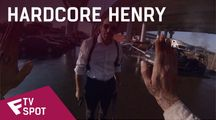 Hardcore Henry - TV Spot (Wild) | Fandíme filmu