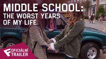 Middle School: The Worst Years of My Life - Oficiální Teaser Trailer | Fandíme filmu