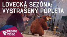 Lovecká sezóna: Vystrašený popleta - Promo Video (Singalong!) | Fandíme filmu