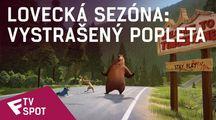 Lovecká sezóna: Vystrašený popleta - TV Spot (15 POST Walmart) | Fandíme filmu