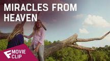 Miracles from Heaven - Movie Clip (A Good Life) | Fandíme filmu