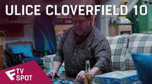 Ulice Cloverfield 10 - TV Spot (Words) | Fandíme filmu
