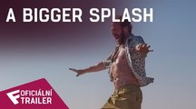 A Bigger Splash - Oficiální Trailer | Fandíme filmu