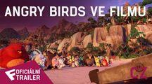 Angry Birds ve filmu - Oficiální Trailer #2 (CZ - dabing) | Fandíme filmu