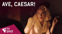 Ave, Caesar! - TV Spot #1 | Fandíme filmu