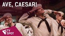 Ave, Caesar! - TV Spot #3 | Fandíme filmu