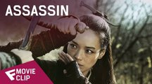 Assassin - Movie Clip (Fight) | Fandíme filmu
