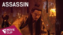 Assassin - Movie Clip (Through The Curtains) | Fandíme filmu