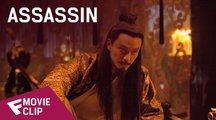 Assassin - Movie Clip (Through The Curtains) | Fandíme filmu